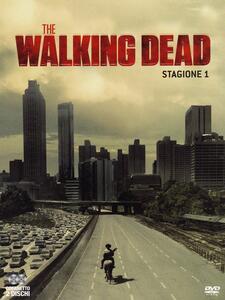 The Walking Dead. Stagione 1. Serie TV ita (2 DVD) - DVD