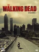 The Walking Dead. Stagione 1. Serie TV ita (2 DVD)