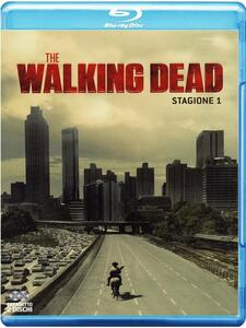 The Walking Dead. Stagione 1. Serie TV ita (Blu-ray) - Blu-ray