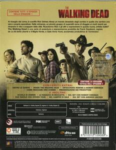 The Walking Dead. Stagione 1. Serie TV ita (Blu-ray) - Blu-ray - 2