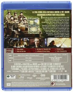 Monuments Men di George Clooney - Blu-ray - 2