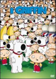I Griffin. Stagione 12 (3 DVD) - DVD