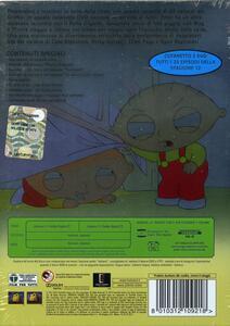 I Griffin. Stagione 12 (3 DVD) - DVD - 2