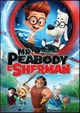 Cover Dvd Mr. Peabody e Sherman