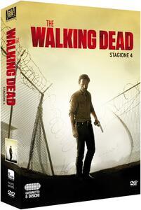 The Walking Dead. Stagione 4. Serie TV ita (5 DVD) - DVD