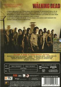 The Walking Dead. Stagione 4. Serie TV ita (5 DVD) - DVD - 2