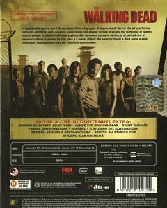 The Walking Dead. Stagione 4. Serie TV ita (5 Blu-ray) - Blu-ray - 2
