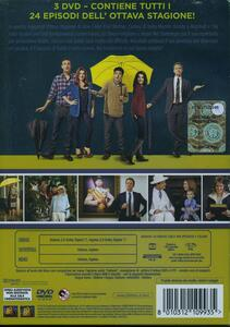How I Met Your Mother. Alla fine arriva mamma. Stagione 8 (3 DVD) - DVD - 2