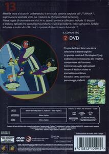 Futurama. Stagione 7 (2 DVD) - DVD - 2