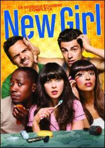 New Girl. Stagione 2 (3 DVD) - DVD