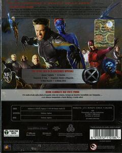 X-Men. Giorni di un futuro passato 3D (Blu-ray + Blu-ray 3D) di Bryan Singer - 2