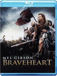 Cover Dvd Braveheart (Blu-ray)