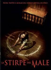 La stirpe del male di Matt Bettinelli-Olpin,Tyler Gillett - DVD