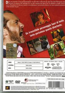 Dom Hemingway di Richard Shepard - DVD - 2