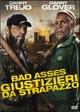 Cover Dvd DVD Giustizieri da Strapazzo
