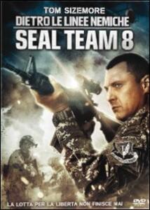 Dietro le linee nemiche. Seal Team Eight di Roel Reiné - DVD