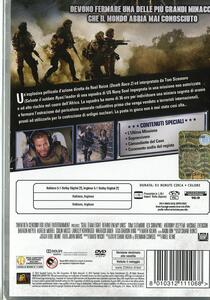 Dietro le linee nemiche. Seal Team Eight di Roel Reiné - DVD - 2