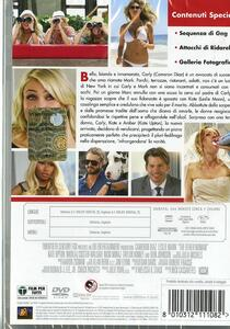 Tutte contro lui. The Other Woman di Nick Cassavetes - DVD - 2