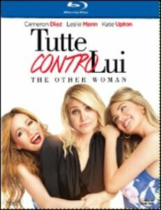 Tutte contro lui. The Other Woman di Nick Cassavetes - Blu-ray