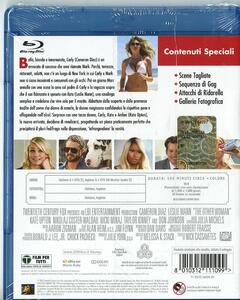 Tutte contro lui. The Other Woman di Nick Cassavetes - Blu-ray - 2