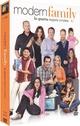 Cover Dvd Modern Family