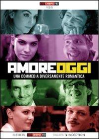 Cover Dvd Amore oggi (DVD)