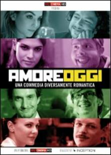 Amore oggi di Giuseppe G. Stasi,Giancarlo Fontana - DVD