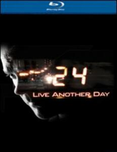 24: Live Another Day (4 Blu-ray) - Blu-ray