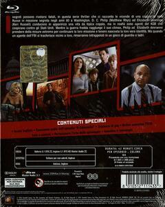 The Americans. Stagione 1 (3 Blu-ray) - Blu-ray - 2