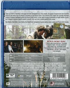 Apes Revolution. Il pianeta delle scimmie di Matt Reeves - Blu-ray - 2