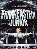 Film Frankenstein Junior Mel Brooks