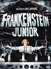 Film Frankenstein Junior Mel Brooks