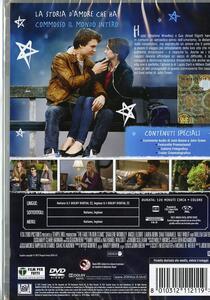 Colpa delle stelle di Josh Boone - DVD - 2