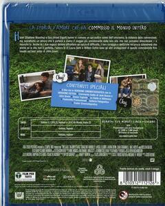 Colpa delle stelle (Blu-ray) di Josh Boone - Blu-ray - 2