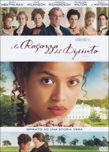 La ragazza del dipinto di Amma Asante - DVD