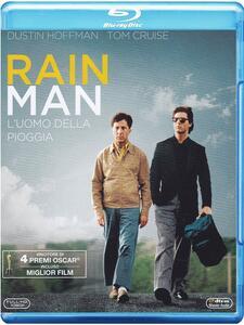 Rain Man. L'uomo della pioggia<span>.</span> 4K Transfer di Barry Levinson - Blu-ray