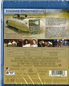 Rain Man. L'uomo della pioggia<span>.</span> 4K Transfer di Barry Levinson - Blu-ray - 2