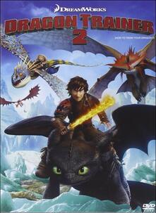 Dragon Trainer 2 di Dean DeBlois - DVD
