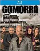 Film Gomorra. La serie. Stagione 1 Stefano Sollima Francesca Comencini Claudio Cupellini