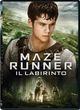 Cover Dvd Maze Runner - Il labirinto