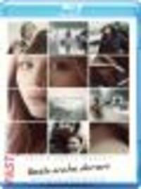 Cover Dvd Resta anche domani (Blu-ray)