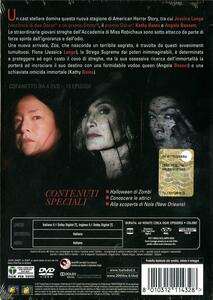 American Horror Story. Stagione 3 (4 DVD) - DVD - 2