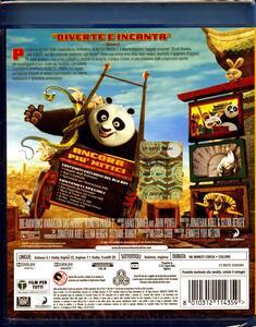 Kung Fu Panda 2 di Jennifer Yuh Nelson - Blu-ray - 2