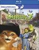 Cover Dvd DVD Shrek