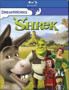 Shrek 2 di Andrew Adamson,Kelly Asbury,Conrad Vernon - Blu-ray