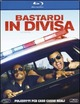 Cover Dvd DVD Bastardi in divisa