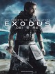 Cover Dvd Exodus - Dei e Re