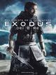 Cover Dvd Exodus - Dei e Re
