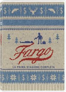 Fargo. Stagione Fargo. Stagione 1. Serie TV ita (4 DVD) - DVD