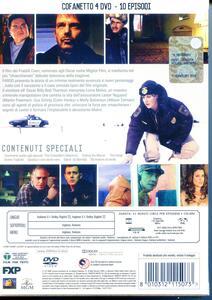 Fargo. Stagione Fargo. Stagione 1. Serie TV ita (4 DVD) - DVD - 2